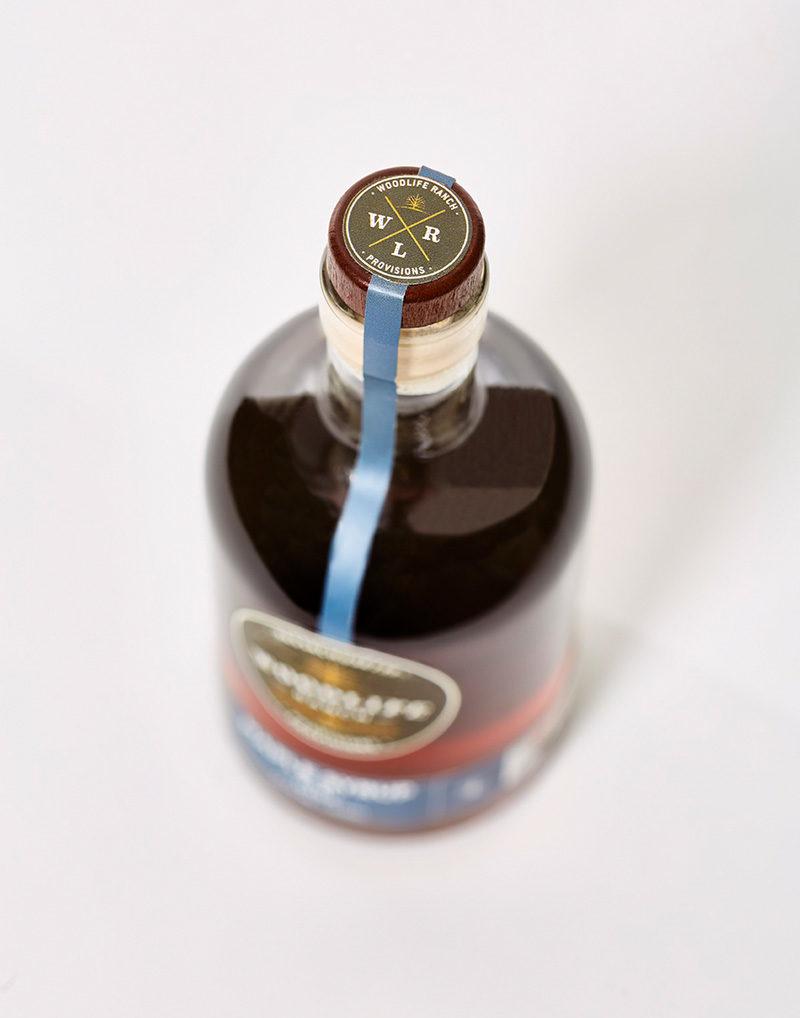 WLR Dark Maple Syrup