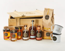 Woodlife Ranch Provisions Crate