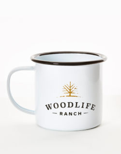 Woodlife Ranch Mug