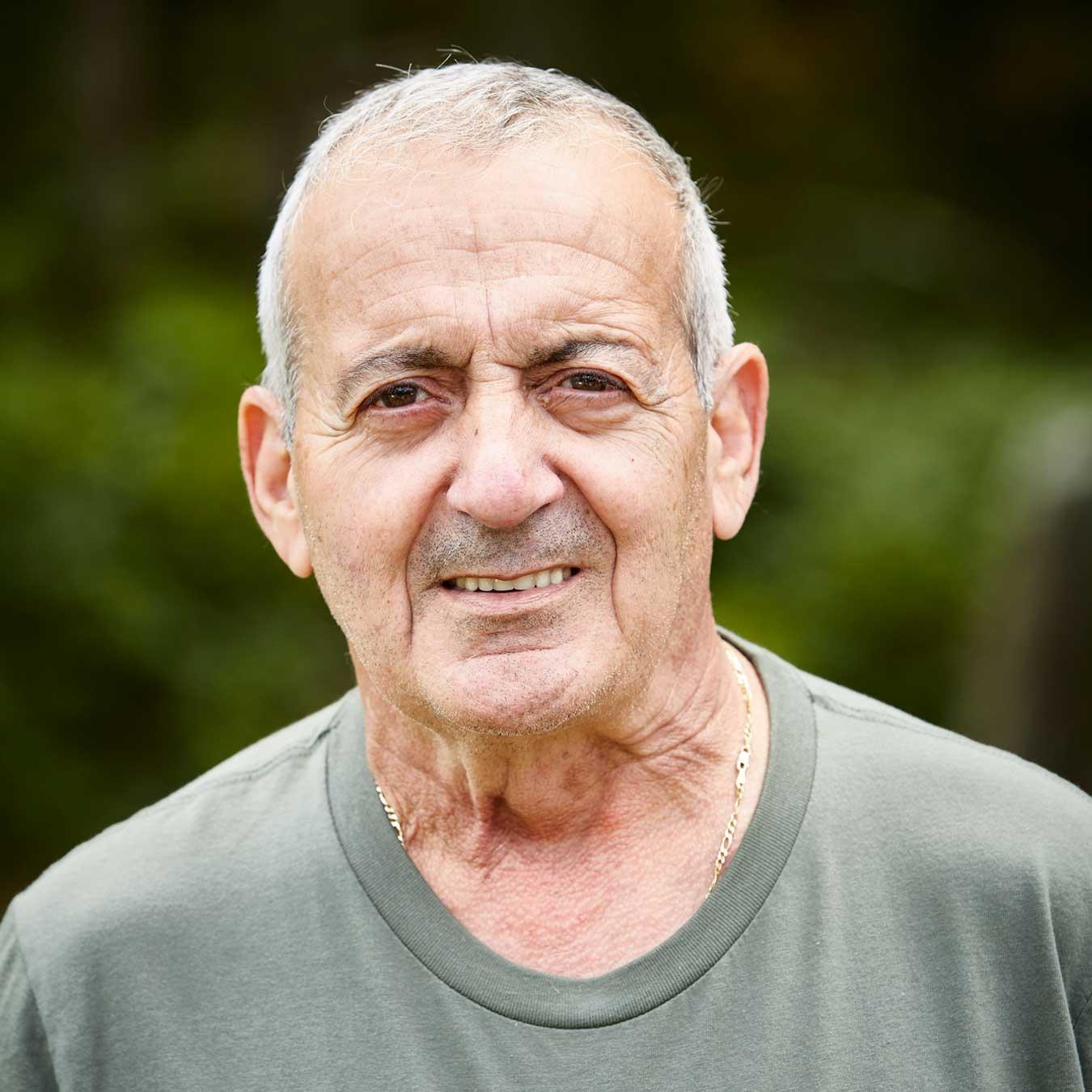 Rudy Gagliardi