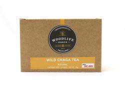 Woodlife Ranch Chaga Tea